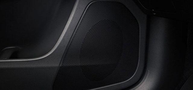 מערכת שמע איכותית