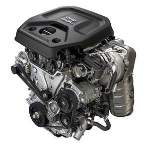 מנוע בנזין חדש 2.0 ליטר